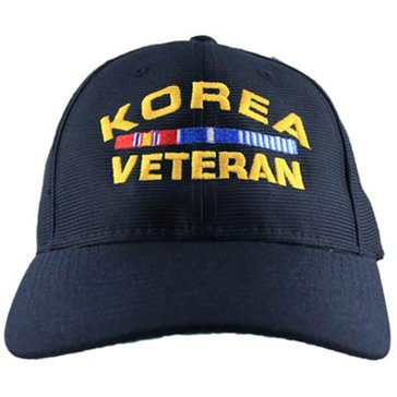 Eagle Crest Korea Veteran Cap