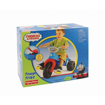 Fisher-Price Thomas The Train Trike