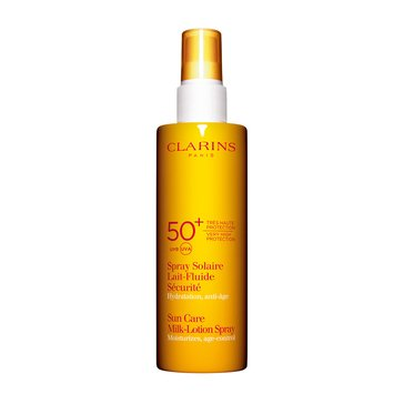 Clarins Sun Care Milk-Lotion Spray SPF50