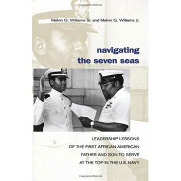 Navigating the Seven Seas Paperback
