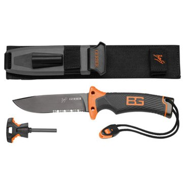 Gerber Bear Grylls Ultimate Fixed Blade Knife