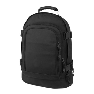 Mercury Ditty Bag Backpack - Black