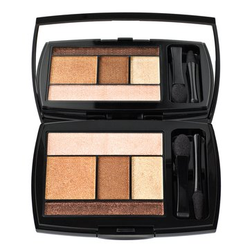 Lancome Color Design Eye Brightening All-In-One 5 Shadow & Liner Palette - Bronze Amour