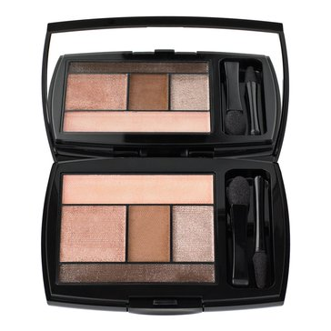 Lancome Color Design Eye Brightening All-In-One 5 Shadow & Liner Palette - Taupe Craze
