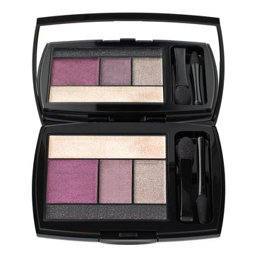 Lancome Color Design Eye Brightening All-In-One 5 Shadow & Liner Palette - Mauve Cherie