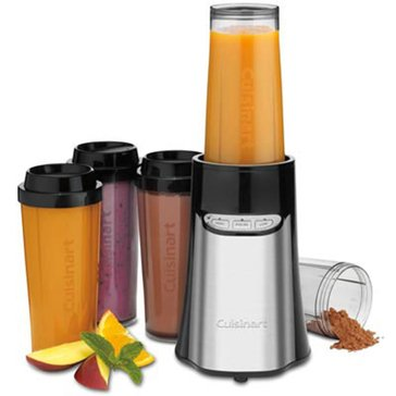 Cuisinart SmartPower 4-Cup Compact Blending/Chopping System (CPB-300)