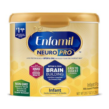 Enfamil Premium Infant Powder 22.2 ounce