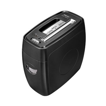 Fellowes Powershred PS-12Cs, Cross-Cut SafeSense Shredder 12 Sheets