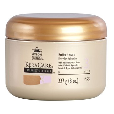 KeraCare Natural Textures Butter Cream - 3