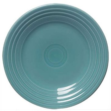 Fiesta Lunch Plate, Turquoise