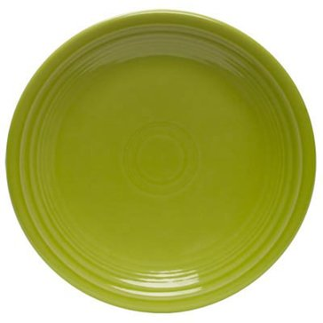 Fiestaware Lunch Plate