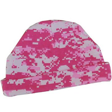 Trooper Baby USN Pink Digital Cap
