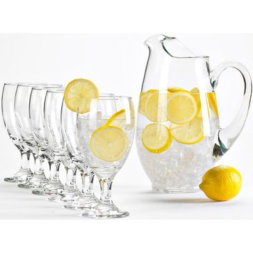 Libbey Carolina 7-Piece Pitcher Set