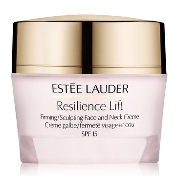 Estee Lauder Resilience Lift Firming/Sculpting Face & Neck Creme SPF15 Dry
