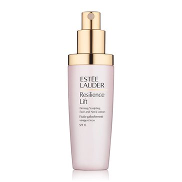 Estee Lauder Resilience Lift Firming/Sculpting Face & Neck Lotion SPF15 N/C