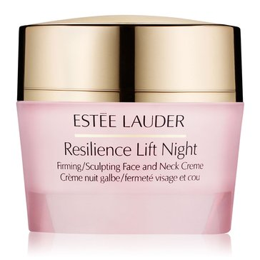 Estee Lauder Resilience Lift OverNight Firming/Sculpting Face & Neck Creme