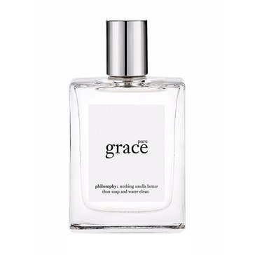 Philosophy Pure Grace Eau De Toilette 0.5oz