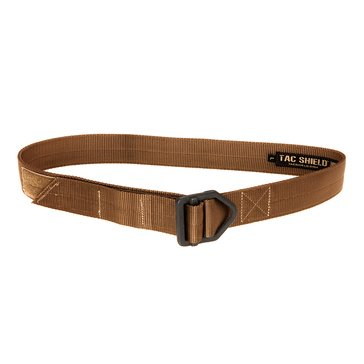 Tac Shield Rigger Belt - Small - Coyote