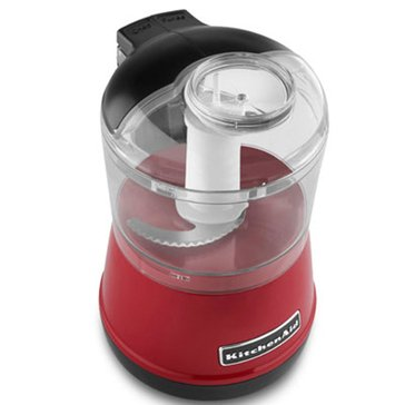 KitchenAid 3.5-Cup Food Chopper - Empire Red (KFC3511ER)