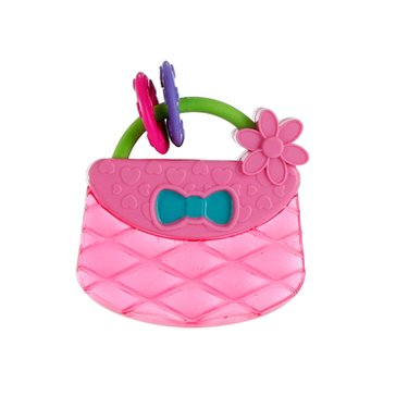 Bright Starts Carry & Teethe Purse™ Toy