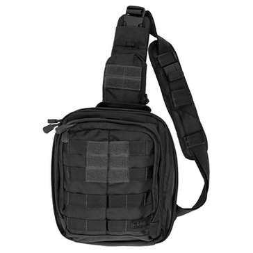 5.11 Rush MOAB 6 Ambi Pack - Black