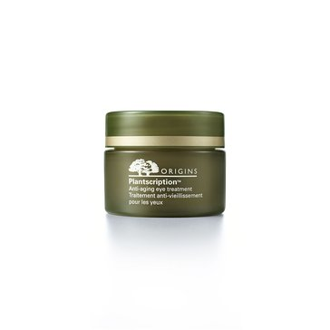 Origins Plantscriptions Anti-Aging Eye Treatment .5oz