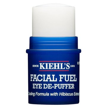 Kiehl's Facial Fuel Eye De-Puffer .17oz