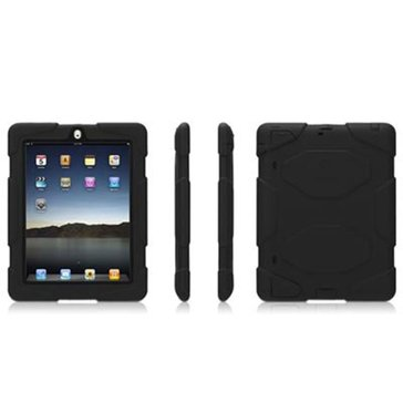 GRIFFIN GB35108-3 SURVIVOR CASE FOR IPAD-BLK_D