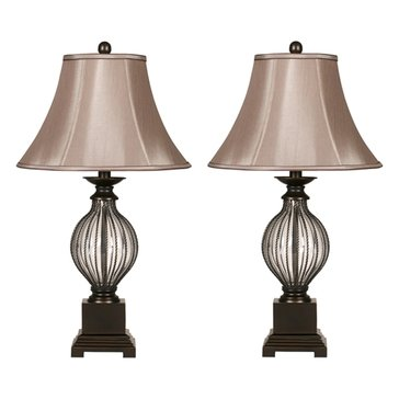 Signature Design by Ashley 2-Pack Ondreya Table Lamps