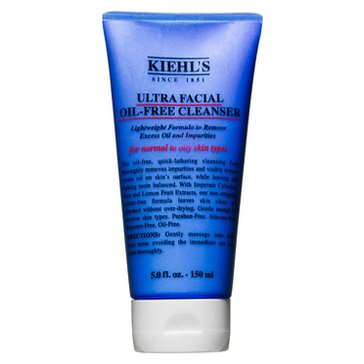 Kiehl's Ultra Facial Oil-Free Cleanser 5.1oz
