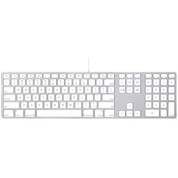 Apple Wired Keyboard (MB110LLB)