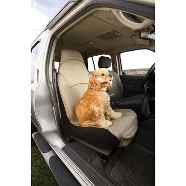 Kurgo Travel Copilot Bucket Seat Cover Hampton Sand