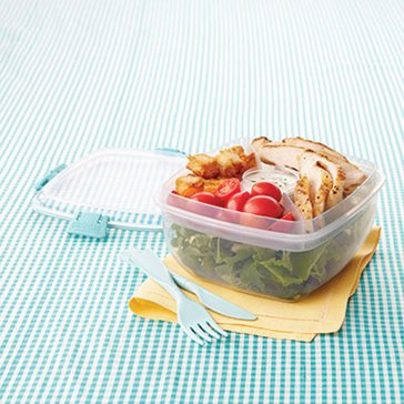 Martha Stewart Collection Salad To Go Container