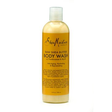 Shea Moisture Raw Shea Butter Body Wash