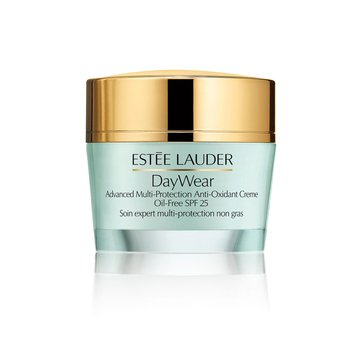 Estee Lauder DayWear Plus Advanced Multi-Protection Anti-Oxidant Oil Free SPF15 Oily