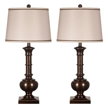 Signature Design by Ashley 2-Pack Oakleigh Table Lamps