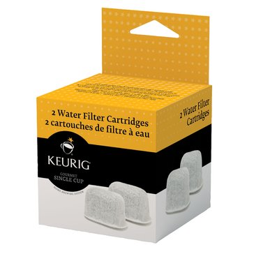 Keurig 2-Pack Filter Cartridges (109964)