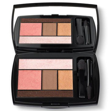 Lancome Color Design Eye Shadow Palette - 207 Petal Pusher