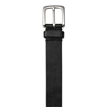Fossil Joe Jean Belt-Black