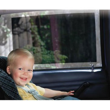 Safety 1st Sunshade, 2-Pack
