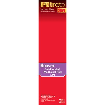 Hoover SP Windtunnel Foam Filter (64804A-4)