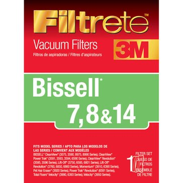 Bissell 7, 8,& 14 Filter (66878A-4)