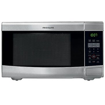 Frigidaire 1.1 Cu-Ft Countertop Microwave, Stainless