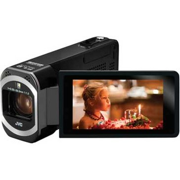JVC Everio GZ-VX700B HD Camcorder with WiFi