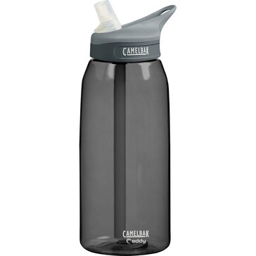 Camelbak Eddy 1L Water Bottle - Charcoal