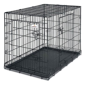 Petmate 2-Door Training Retreat Kennel for Dogs, 24