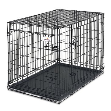 Petmate 2-Door Training Retreat for Dogs, 34