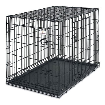 Petmate 2-Door Training Retreat Kennel for Dogs, 38