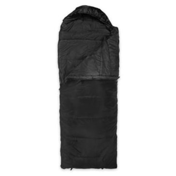 Snugpak Sleeper Lite Sleeping Bag - Black