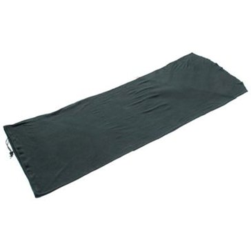 Snugpak Thermalon Sleeping Bag Liner - Black
